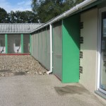 Copsale cattery, Horsham, West Sussex